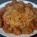 【まんが飯】#24 ミートボールスパゲティ ~ホクサイと飯さえあれば&カリオストロの城より ~
